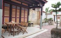 「瓊林105-1號民宿(仰澹居)」主要建物圖片