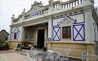 「丫樂的家裡」主要建物圖片