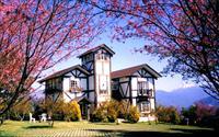 「清境長白山農場」主要建物圖片