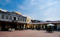 「星沙民宿」主要建物圖片