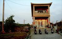 「雲海居觀景民宿」主要建物圖片