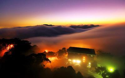 雲洞山莊照片: 3