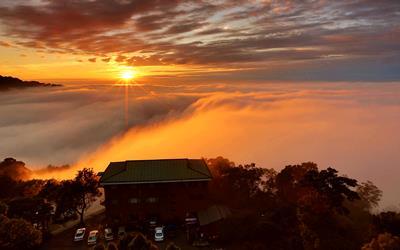 雲洞山莊照片: 5