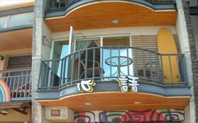 心語渡假旅店照片: 007-I008-b1