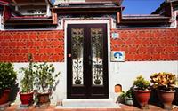「玉榮府」主要建物圖片