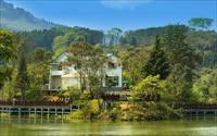 「向天湖咖啡民宿」主要建物圖片