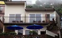 「水映藍天民宿」主要建物圖片