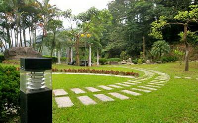 南莊民宿小哥的家照片: 庭院