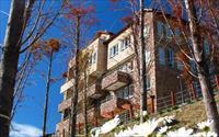 清境民宿 - 「清境佛羅倫斯渡假山莊」主要建物圖片
