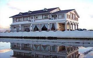 黃金屋豪華渡假民宿照片: 外觀