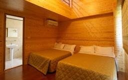 黃金屋豪華渡假民宿照片: 房間