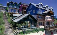 「香格里拉空中花園」主要建物圖片