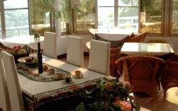 蟬園照片: 客廳
