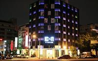 「艾卡設計旅店」主要建物圖片