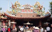 「紫南宮」主要建物圖片