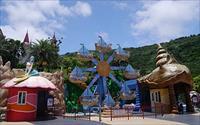 「花蓮遠雄海洋公園」主要建物圖片