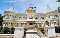 「台南移民署」主要建物圖片