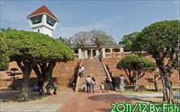 「安平古堡」主要建物圖片