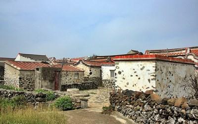二崁傳統聚落保存區