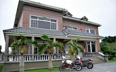礁溪蘭花咖啡館