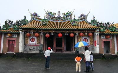 二結庄生活文化館