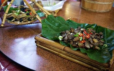 瑪蓋旦風味餐廳照片: CR=「小沁」BLOG