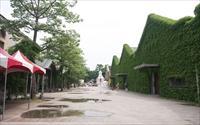 「華山1914文化創意產業園區」主要建物圖片