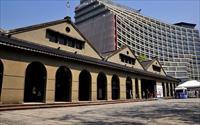「松山文化創意園區」主要建物圖片