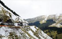 「合歡山」主要建物圖片