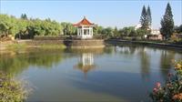 「安逸湖」主要建物圖片