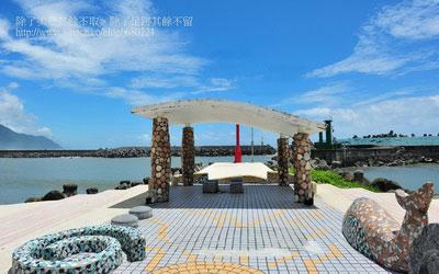 石梯坪遊憩區照片: CR=「除了美景其餘不取」