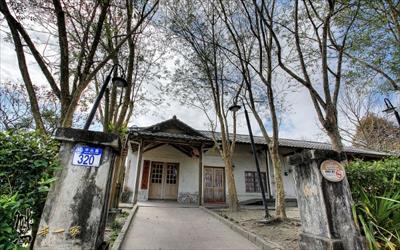 豐田文史館(移民村)