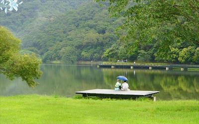 看更多「龍潭湖風景區」資料