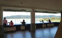 「龍鑾潭自然中心」主要建物圖片