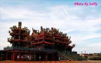 「吳府宮」主要建物圖片