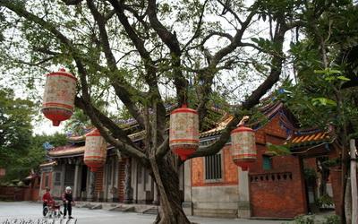 臺北市孔廟照片: CR=「小茉的吃喝玩樂藏寶圖」