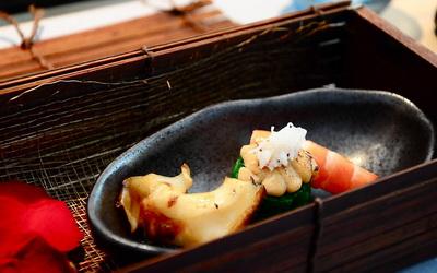 魚道生美學日本料理