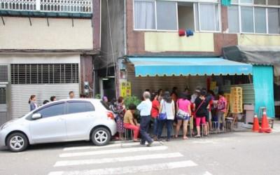 大城黑糖饅頭照片: CR=「美食魚樂誌‧小魚」BLOG