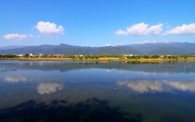 宜蘭復刻雲山水照片: CR=「肉魯」BLOG