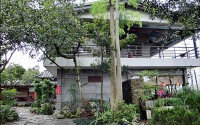 雅池園蔬食餐廳