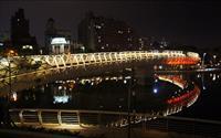 「愛河之心」主要建物圖片