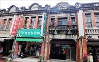 「旗山老街」主要建物圖片