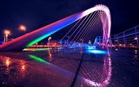 「大坑情人橋」主要建物圖片