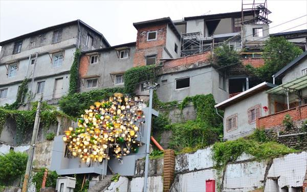 看更多「寶藏巖國際藝術村」資料