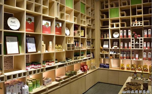 金樁茶油工坊