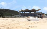 「蒔裡沙灘」主要建物圖片