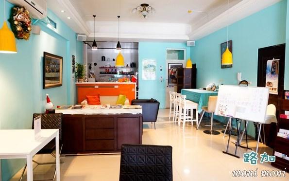 路加咖啡茶館