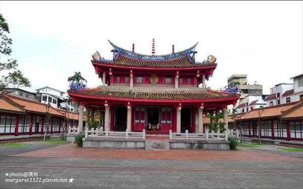 宜蘭孔子廟
