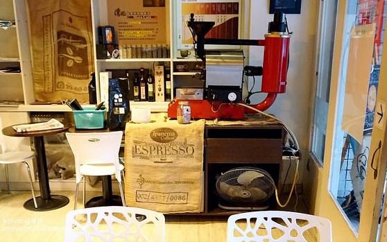 摩爾咖啡照片: CR=「瑪格」BLOG