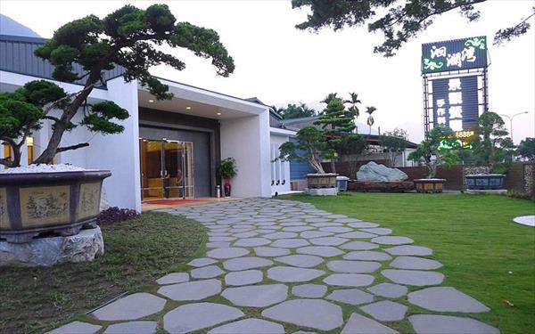 洄瀾灣景觀餐廳照片: CR=「跳躍的宅男」BLOG